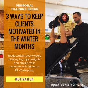 client motivation