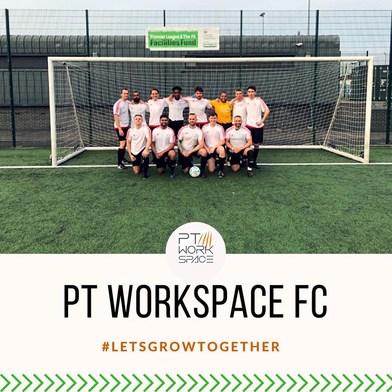 PT Workspace FC