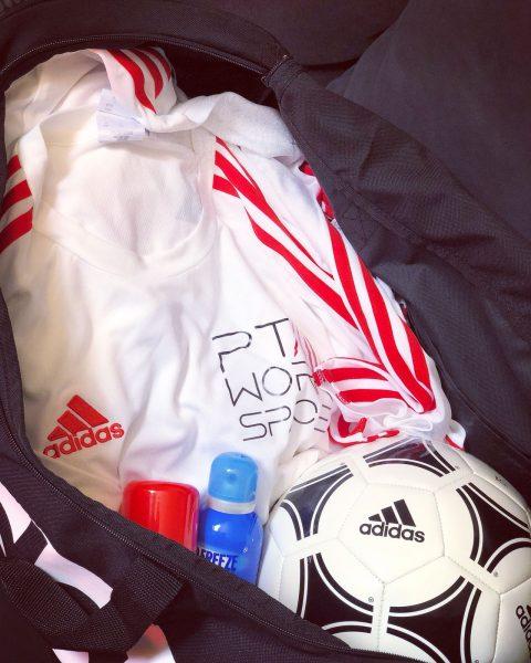 PT WORKSPACE FC kit