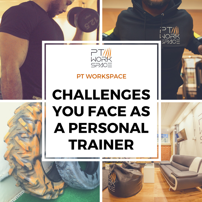 Challenges You Face as a Personal Trainer