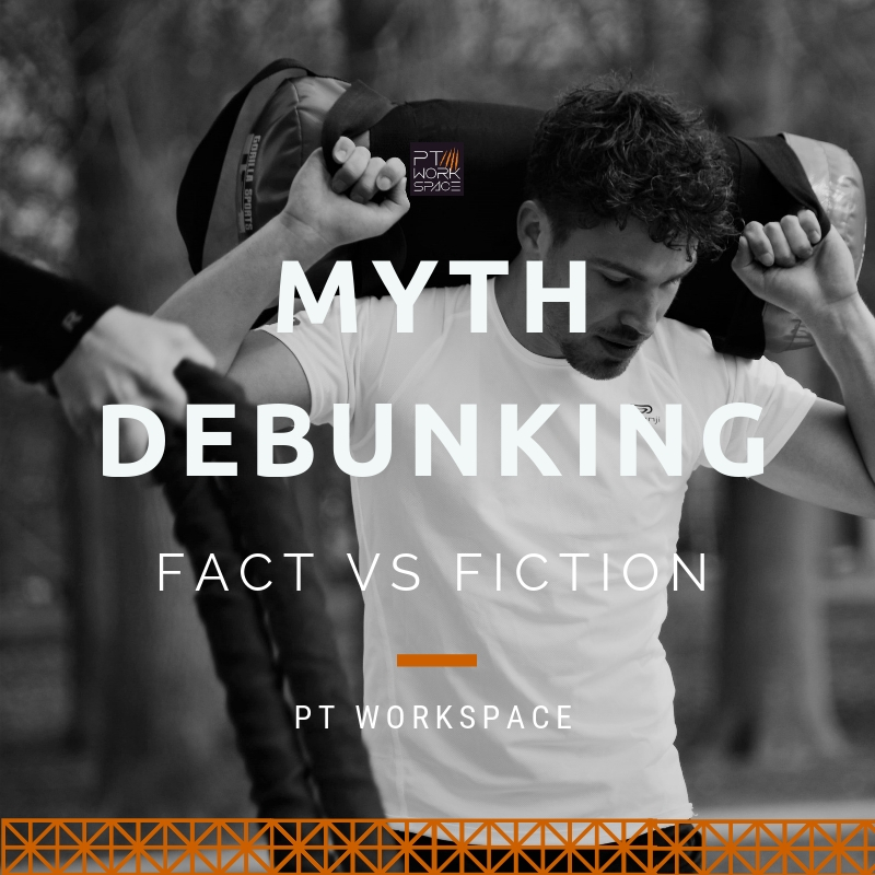 Myth Debunking: FACT or FICTION, What's the Truth?