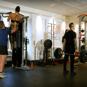 personal trainers in Islington